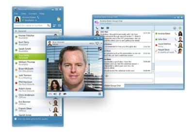 Cisco Unified Personal Communicator