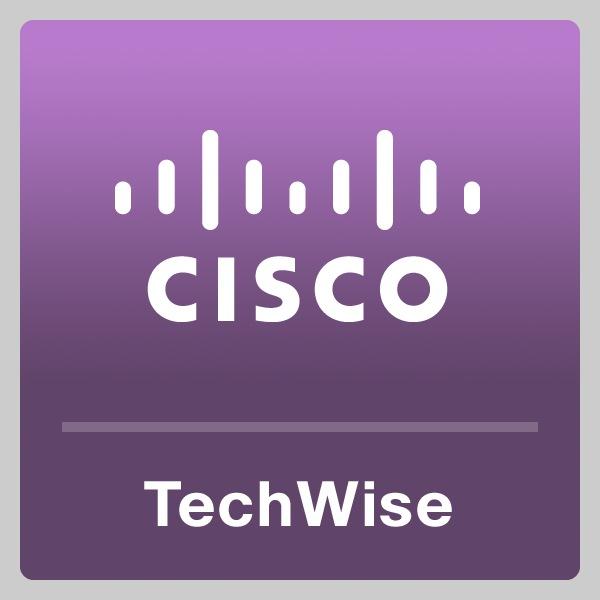 Cisco Interaction Network TechWiseTV Podcast