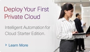 Deploy Your First Private Cloud