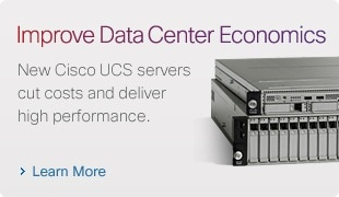 Improve Data Center Economics