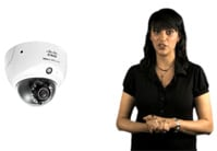 IP Video Surveillance Cameras