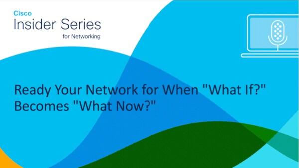 Attend Enterprise Webinars And Demos Cisco