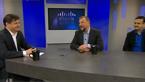 Experts discuss hybrid clouds