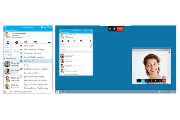 Cisco UC Integration(TM) for Microsoft Lync - Cisco