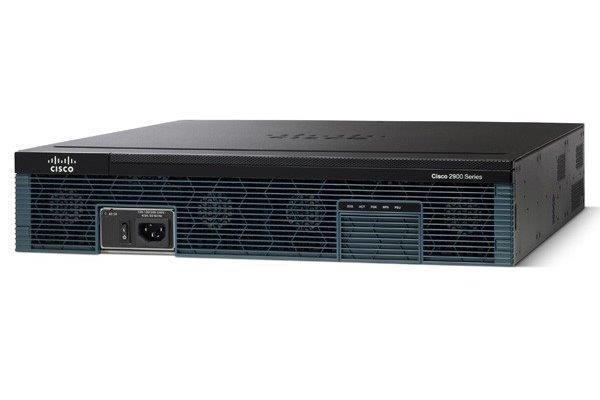 Cisco 2951 Integrated Services Router - Cisco