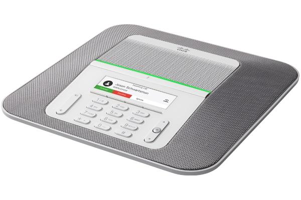 Cisco IP Phones 8832