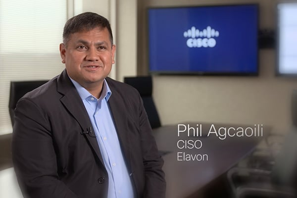 cisco e business case study