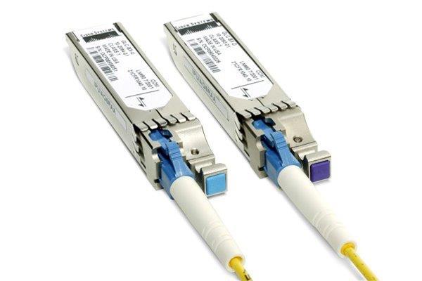 Cisco Gigabit Ethernet GBIC/SFP Modules - Cisco