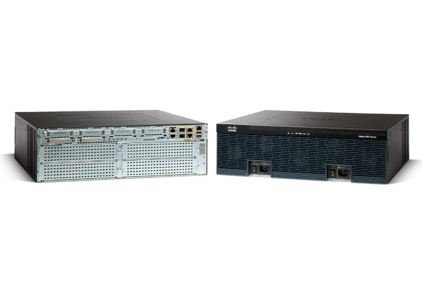 Cisco CISCO3925//K9 3925 Integrated Service Router