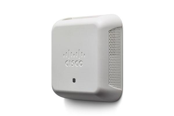 Cisco WAP150 Wireless-AC/N Dual Radio Access Point with PoE - Cisco