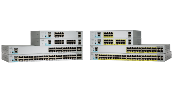 Cisco Catalyst 2960-L Series Switches Data Sheet - Cisco