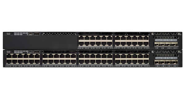 Cisco Catalyst 3650 Series Switches Data Sheet - Cisco