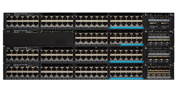Cisco Catalyst 3650 Series Switches Data Sheet - Cisco