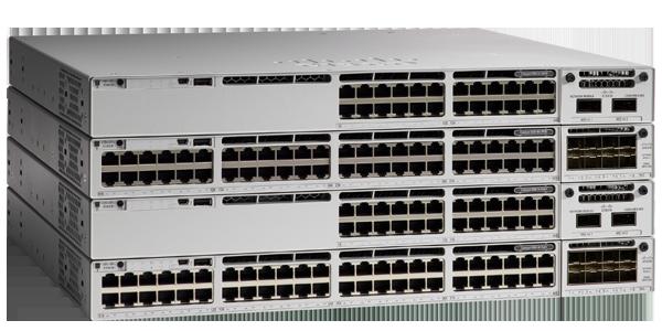 Cisco Catalyst 9300 Series Switches Data Sheet - Cisco