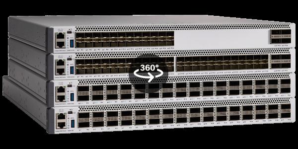 Cisco Catalyst 9500 Series Switches Data Sheet - Cisco