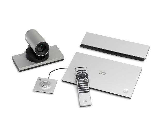 Cisco TelePresence SX20 Quick Set