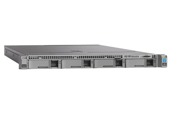 Cisco UCS C220 M4 Rack Server - Cisco