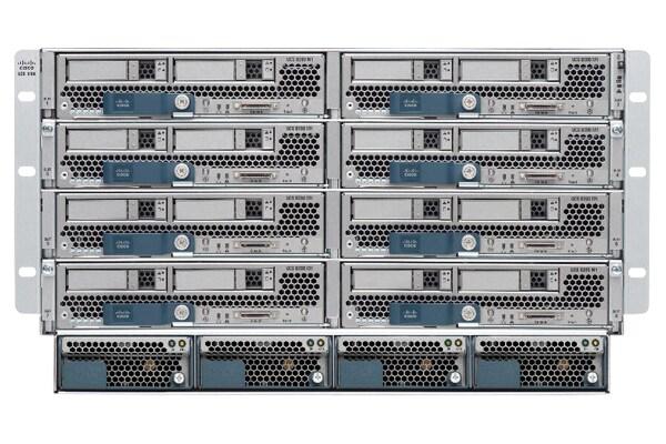 Cisco UCS Mini - Products & Services - Cisco