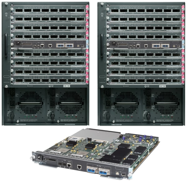 Cisco Catalyst 6500 Virtual Switching System 1440 - Cisco