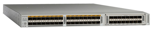 Cisco Nexus 5548UP Switch - Cisco