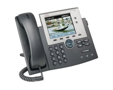 Cisco Unified IP Phone 7945G - Cisco