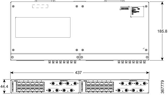 Cisco Content Hub - Installing the Cisco NCS 4206