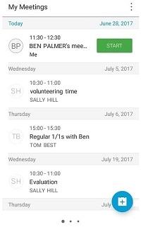 Use Cisco Webex Meetings Mobile Ios