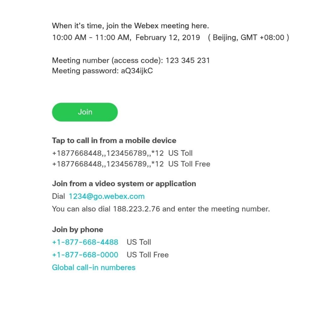 What's New in Webex Meetings Suite (WBS39 5 and Earlier)
