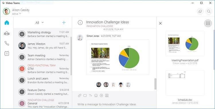 WebEx Teams - Introduction - Education Computing - Harvard