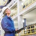 利用互联资产管理器提供位置服务