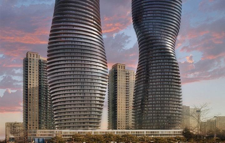 Cisco Toronto Innovation Centre - Cisco