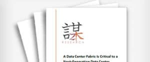 ZK Research Report: The Role of Data Center Fabric in the Next-Generation Data Center
