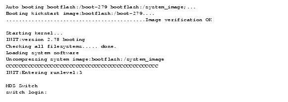 Cisco MDS 9000 Family Command Reference, Release 1 1(1a