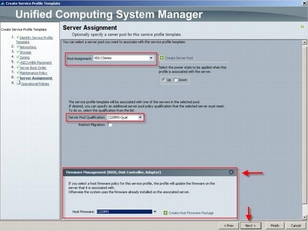 Cisco Solution for EMC VSPEX End User Computing for 500