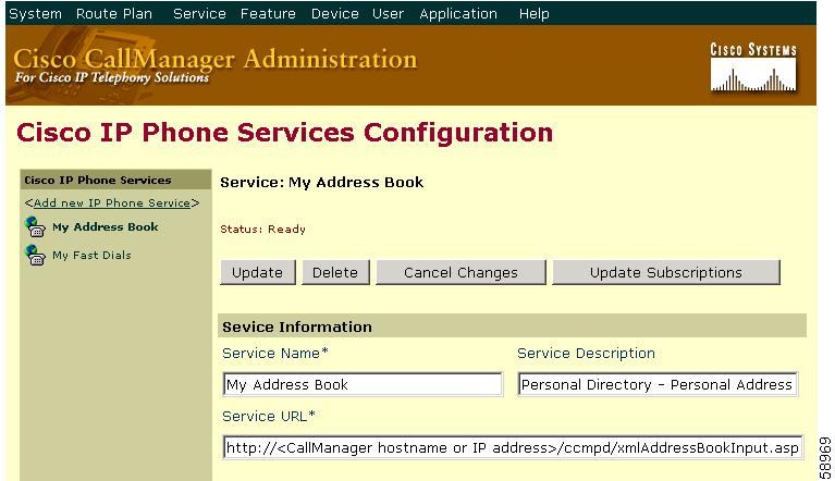 Cisco CallManager Administration Guide, Release 3 1(1