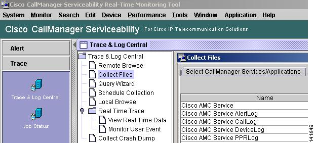 Chapter 2  Troubleshooting Tools [Support] - Cisco Systems