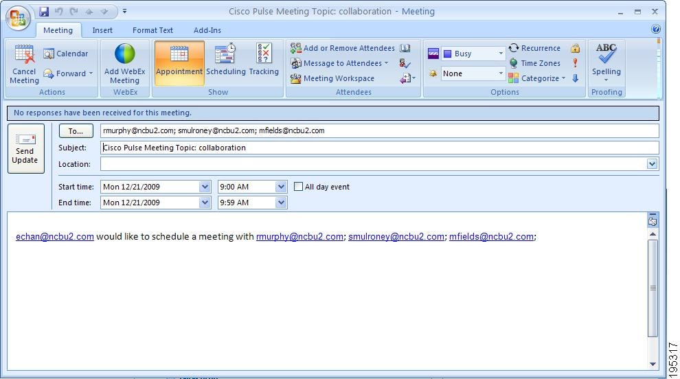 Meeting invite template outlook funfndroid meeting invite template outlook stopboris Choice Image