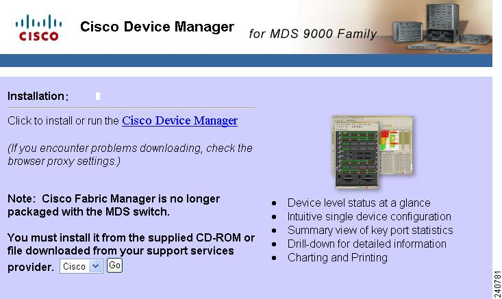 PPT - Cisco Fabric Manager PowerPoint Presentation - ID ...