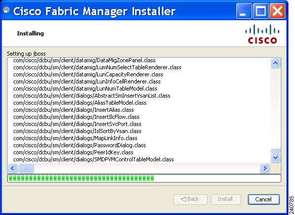 cisco fabric manager download