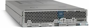 Cisco UCS B230 M2