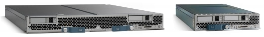 �} 8 Cisco UCS B250 M1 �u���[�h �T�[�o�� Cisco UCS B200 M1 �g�������� �u���[�h �T�[�o