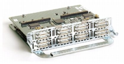 NM-8A/S with higher densities to provide compelling price-per-port