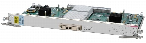 Cisco CRS-3 1-Port 100 Gigabit Ethernet Interface Module