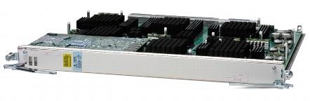 Cisco CRS-3 140-Gbps转发处理器卡