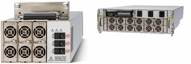 Cisco CRS模块电源系统