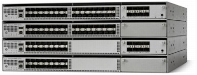 Cisco Catalyst 4500-X family