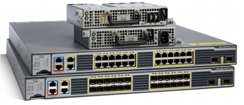 Switch on Switches  Cisco Me 3600x Series Ethernet Access Switches    Cisco