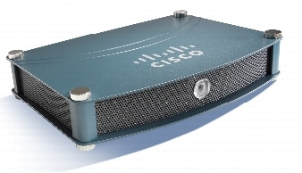 図 1 Cisco Digital Media Player 4305G