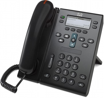 Cisco 6945 IP Phone