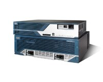 Cisco 3800 Series Integrated Services Routers